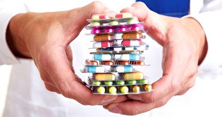 ¿Cómo deben usarse los fármacos?